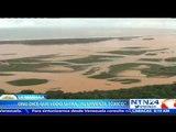 "ONU considera ""claramente insuficientes"" las medidas adoptadas por Brasil contra vertido de lodo"
