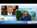 """Exasesor de Barack Obama asegura que Francia puede ser """"el puente"""" entre Estados Unidos y Rusia"""