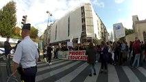 [Reportage] Unef: au cœur de la manifestation étudiante parisienne pour les universités