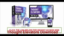 Thought Elevators - Thought Elevators Review
