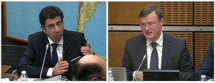Le Député Charles Ange Ginésy s'interroge sur le stockage des déchets radioactifs