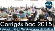Bac 2015: corrigés vidéo exercice 1 Bac S Mathématiques Obligatoire « les probabilités » !