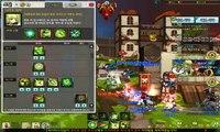 Elsword hyper skills! - video dailymotion