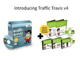 Traffic Travis Review/Free SEO Software/Updates with SECRET Tool & Methods!