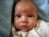 Ethan 2 mois