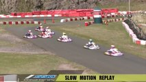 Kart Race Crash Fail Compilation II Best of British Karting Championship Racing
