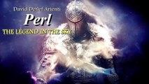 Davide Detlef Arienti - The Legend in the Sky - Perl (Epic Intense Heroic Orchestral Vocal Drama 2015)