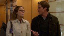 EXCLUSIVE! Melissa Benoist and Real-Life Husband Blake Jenner Act Together Again on 'Supergirl'