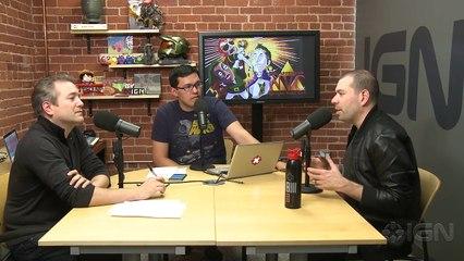 2016 Cometh! - Nintendo Voice Chat