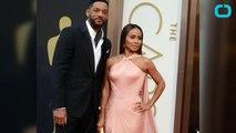 Will Smith Says Jada Pinkett Smith Didn't Tell Him About Oscars Boycott Video