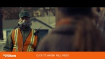 Tom Clancy's The Division: Agent Origins Preview (Official Trailer)