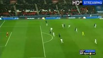 Goal Edison Cavani ~PSG 1-0 Lorient~