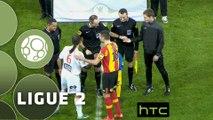 RC Lens - Stade Brestois 29 (2-0)  - Résumé - (RCL-BREST) / 2015-16