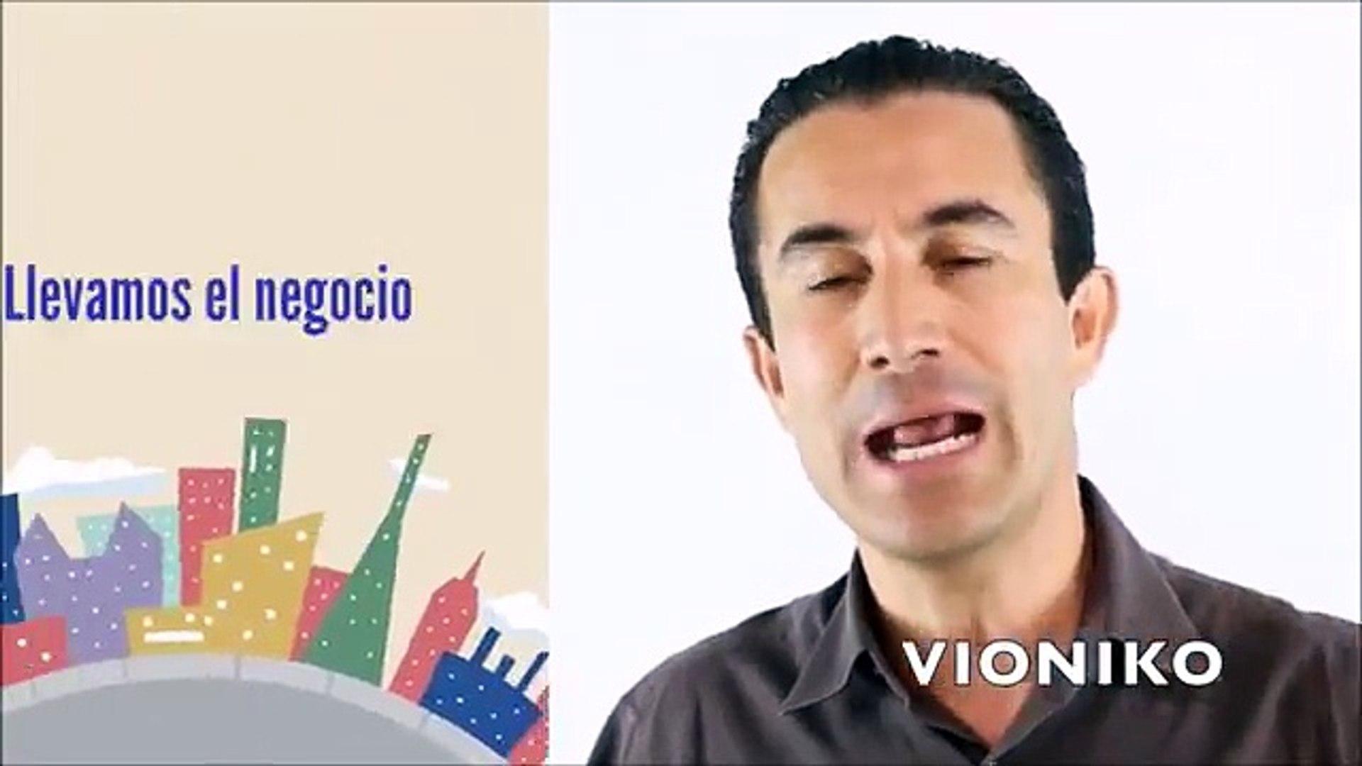 Vioniko Revision | Sorprendente Vioniko Revision Por Luis Landeros