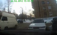 NEW Road Rage and Street justice in MEGA Crazy Russian Style. Only in Russia 2013