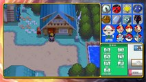 Pokemon Heart Gold Gameplay: Episode 31 - To the Pokemon League
