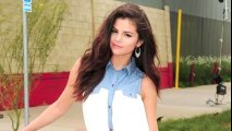 Selena Gomez Almost Crotch Revealing Tiny Bikini In Miami 2015