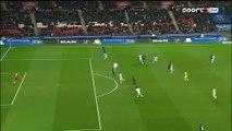 1-0 Edinson Cavani Goal France  Ligue 1 - 03.02.2016, Paris St. Germain 1-0 FC Lorient