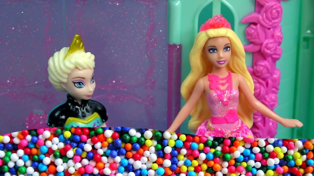 Wow Random SPRINKLES - MLP LPS Shopkins My Little Pony Disney Frozen Toy Playing Video