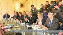 Calais: Cazeneuve annonce l'interdiction des manifestations