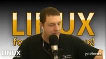 Linux For The Rest Of Us #74- Podnutz Tech Podcast - 5 / 6