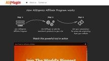 AliPlugin Review|Aliexpress Affiliate Plugin|Aliexpress Affiliate Program