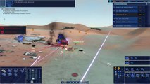 Homeworld: Deserts of Kharak Review in Progress Commentary
