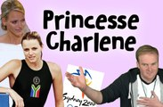 Princesse Charlene de Monaco (Charlene Wittstock) - Salut les Baigneurs #12