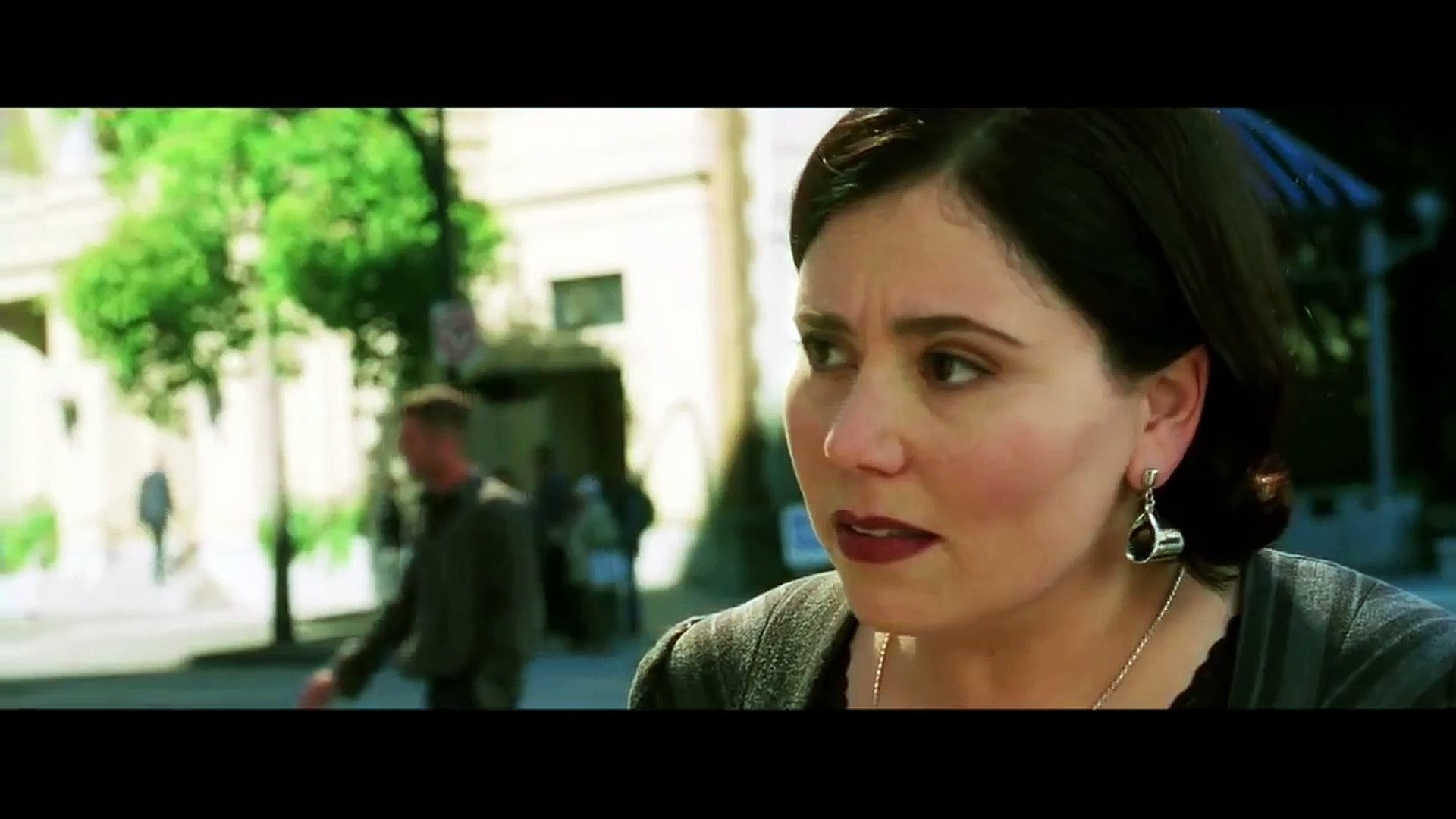 Catwoman 2004 Official Trailer Halle Berry Sharon Stone Movie Hd