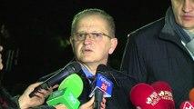 Masakër në Elbasan, 3 të vrarë e 10 të plagosur - Top Channel Albania - News - Lajme