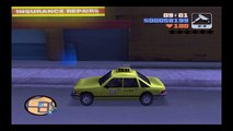 Angela Gamergirl Plays Grand Theft Auto 3 Part 11