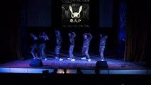 [DAI-FEST IX] 02-07-Танцы C.H.A.O.S.