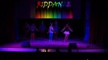 [DAI-FEST IX] 02-08-Танцы Riddance