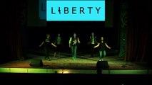 [DAI-FEST IX] 02-10-Танцы Liberty