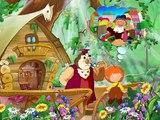 Уроки тётушки Совы. Детские фантазии (2 серия)