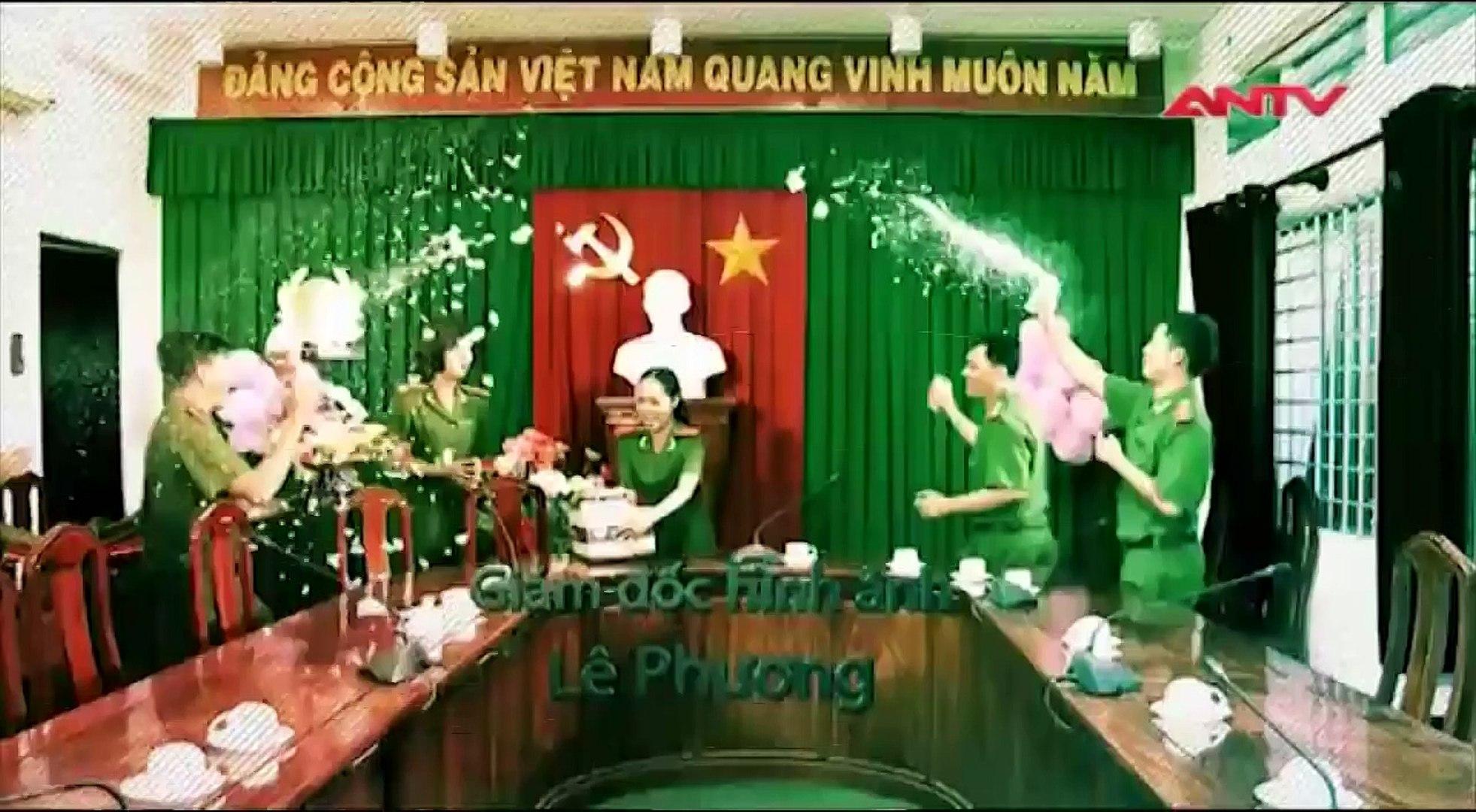 CON GÁI ÔNG TRÙM TẬP 17 - Phim BOM TẤN độc quyền trên ANTV