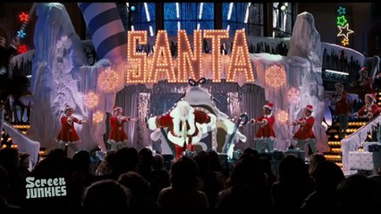 The Ultimate Christmas Movie - Supercut