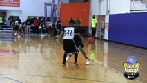 Dwyane Wade's 13 Year Old Son Zaire Wade DROPS DIMES At John Lucas Camp!