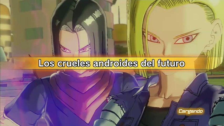 Dragon Ball Xenoverse : El Desintegro De Miira KAMEHAMEHA ! - Saga Cell - Saga Buu ! #7