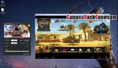 iPHONE/iPAD – Gamerz Hack Zone
