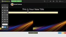 InstaBuilder 2.0   How To Create A Bonus Page