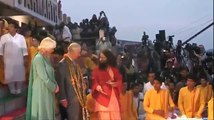 The Prince and Duchess in India: Arthur Edwards talks about Their Royal Highnesses visit to India