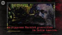 Operation Condor: South American Genocide
