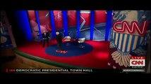 FULL CNN Democratic Town Hall P3 Bernie Sanders - 2-3-2016, New Hampshire