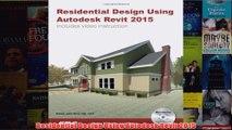 Download PDF  Residential Design Using Autodesk Revit 2015 FULL FREE