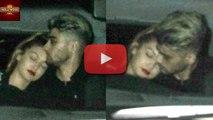 Zayn Malik & Gigi Hadid SPOTTED Together | Hollywood Asia