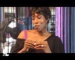 Gabin - Mata Gabin en Interview dans (Mon Portrait Ciné - 2011)