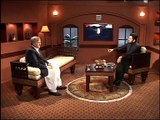 Jirga with Saleem Safi - Major (R) Aamir Interview Part 3