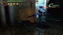 [PS2] Walkthrough - Devil May Cry 3 Dantes Awakening - Dante - Mision 19