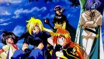GR Anime Review: The Slayers (Seasons 1-3)